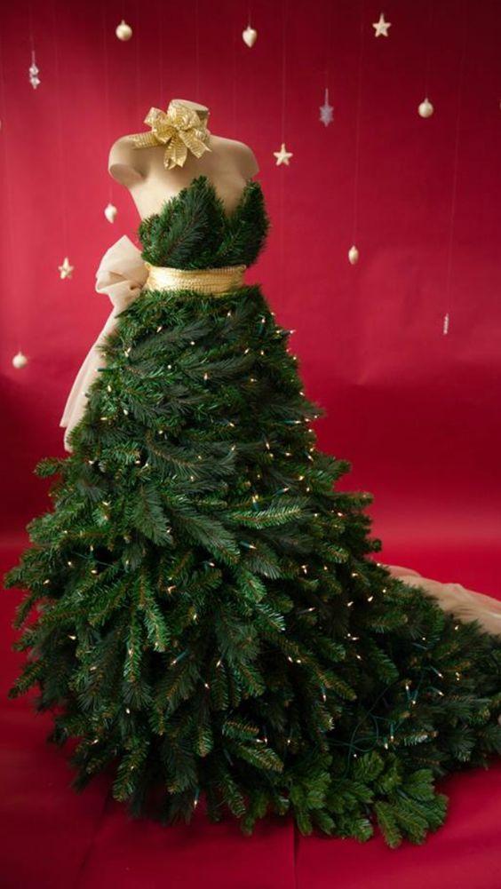 новорічна ялинка