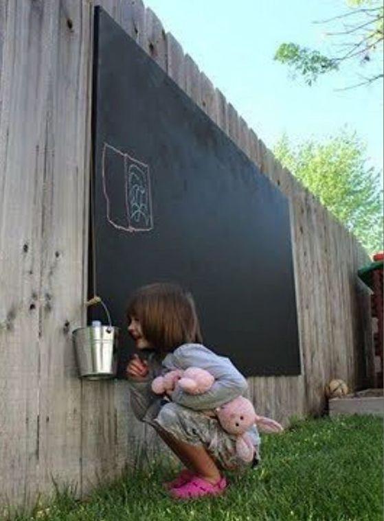 дошка для дітей