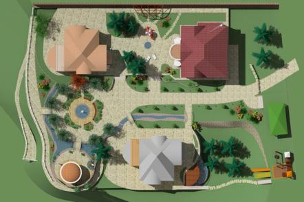 Чи є у вас план? Або - з чого починається ландшафтний дизайн?