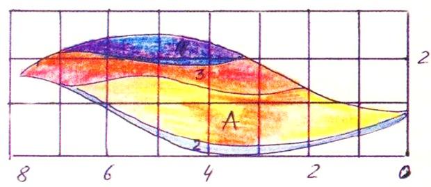 квітник зображення 15 (схема)