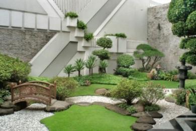 Японський сад зображення 13