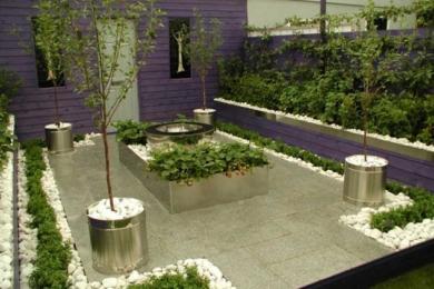 Японський сад зображення 2