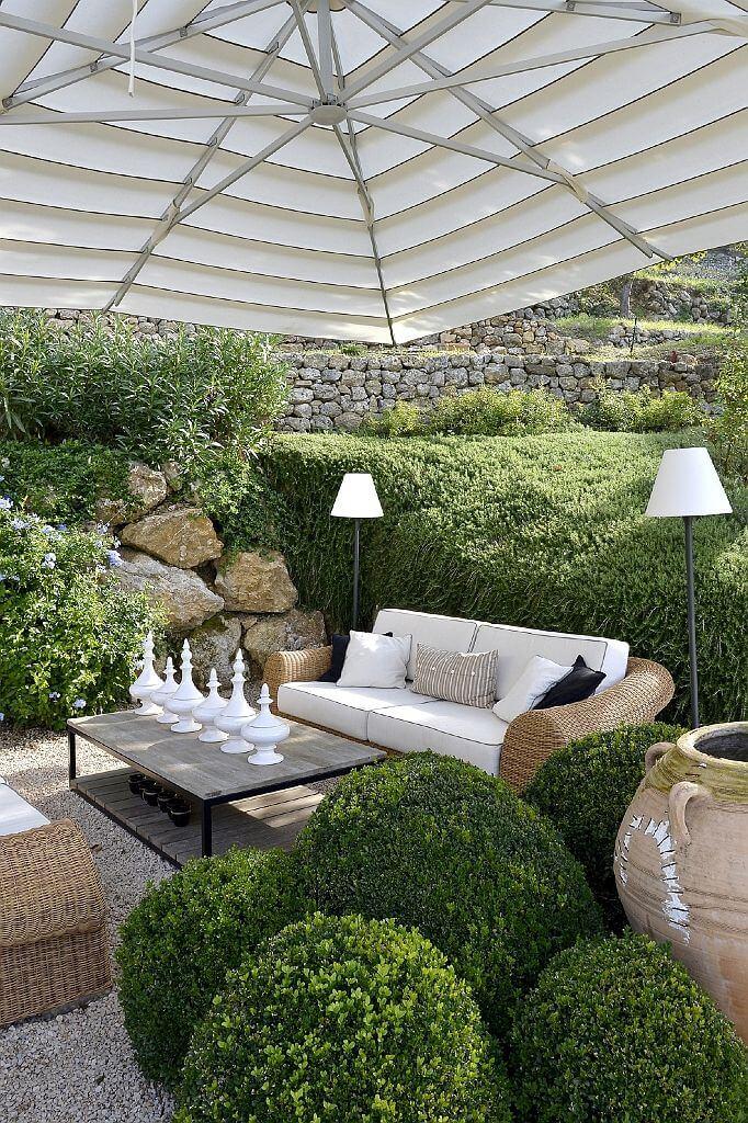 ідеї для саду картинка 23