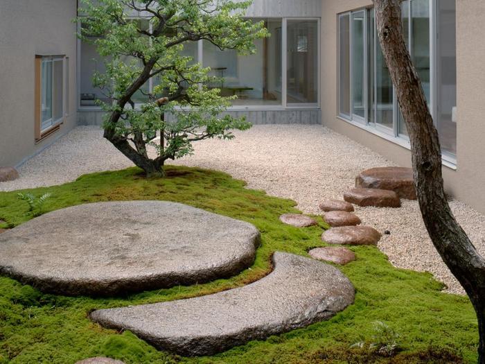 Японський сад зображення 23