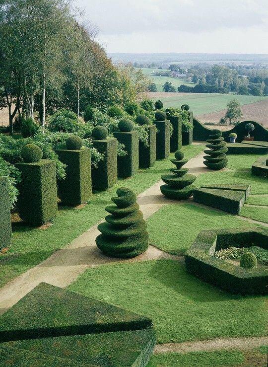 ідеї для саду картинка 3