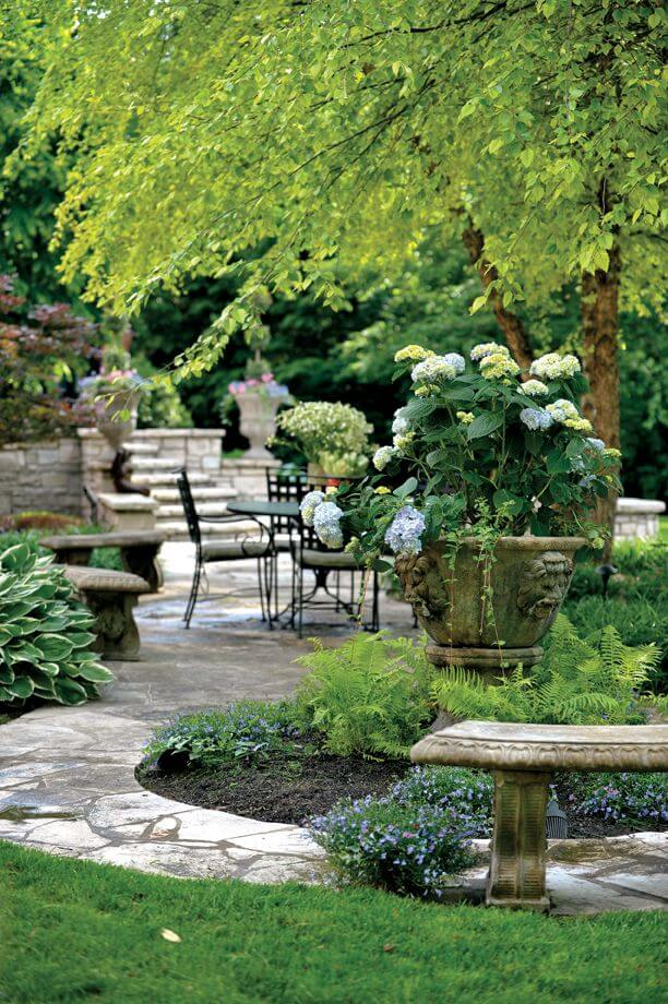 ідеї для саду картинка 31