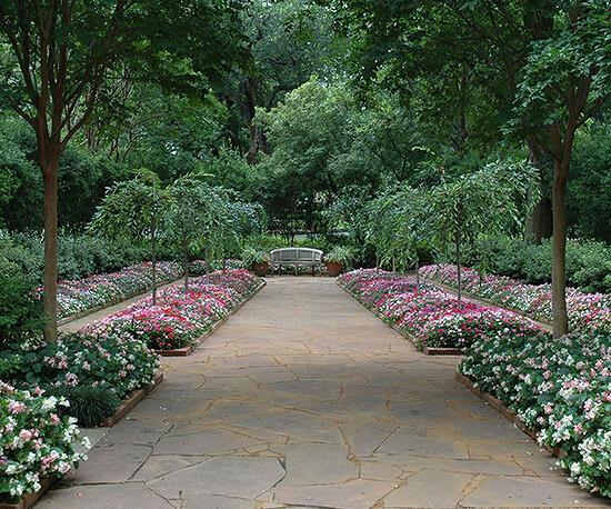 ідеї для саду картинка 37
