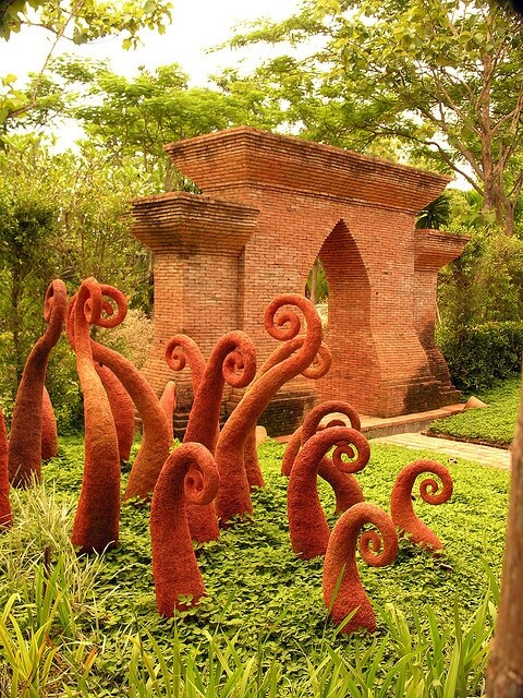 ідеї для саду картинка 44