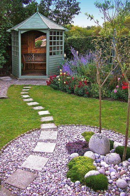ідеї для саду картинка 45