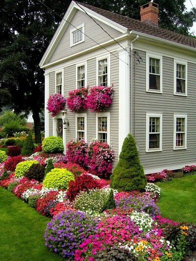 ідеї для саду картинка 47