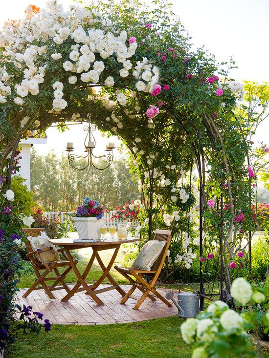 ідеї для саду картинка 49