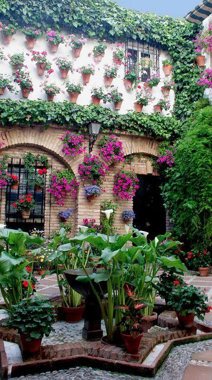 ідеї для саду картинка 60