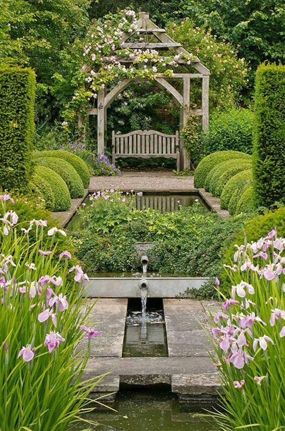 ідеї для саду картинка 68