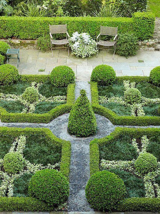 ідеї для саду картинка 75