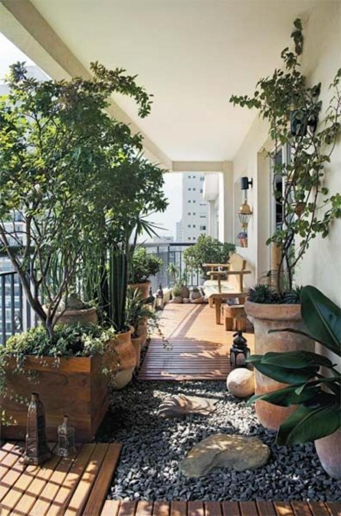 балкон картинка 30