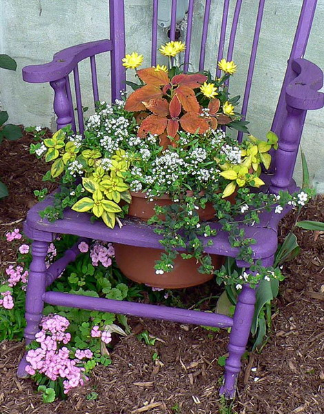 Ідеї для саду зображення 15