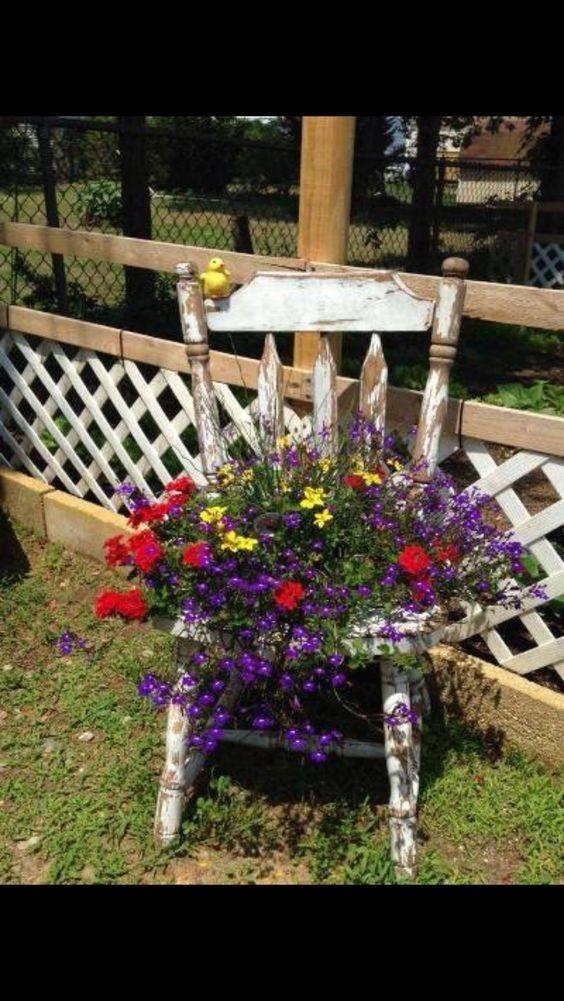 Ідеї для саду зображення 26