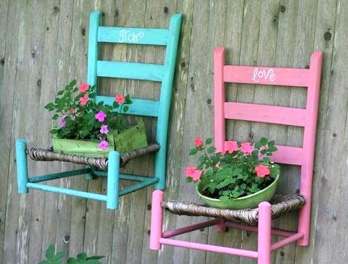 фдеї для саду зображення 29