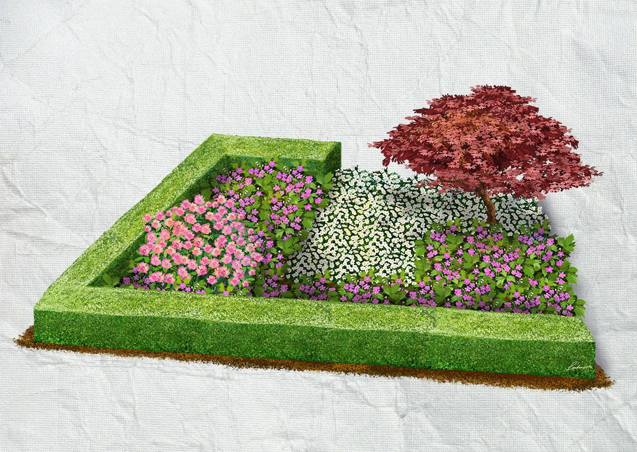 ландшафтний дизайн фото 2