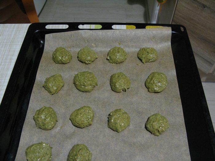 мятне печиво зображення 5