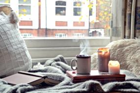 10 речей для затишної оселі, або як жити «хюґно»