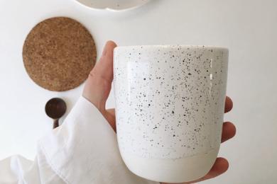Посуд Dp ceramics