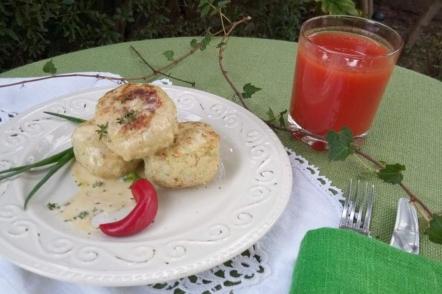 Курячі котлети з броколі і сиром – для ідеального сніданку школяриків