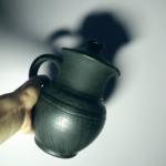 Глечик «Чорна Кераміка Сергія Івашківа»