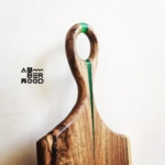 Дошка AMBER WOOD