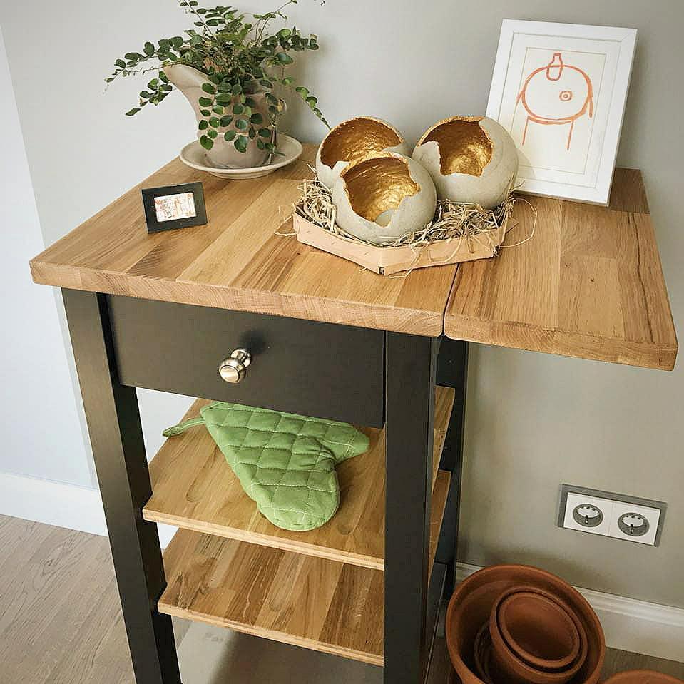 Бетонні свічники Concrete interior items