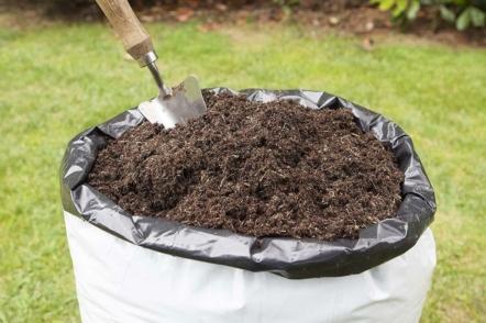 Швидкий компост — ефективне добриво і ніяких вогнищ на ділянці