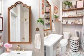 Ванна кімната вашої мрії — фото і поради від професіоналів