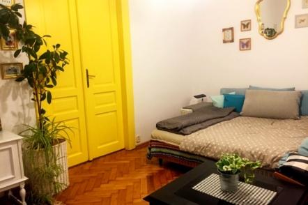 Бюджетний та стильний інтер'єр на прикладі реальної квартири