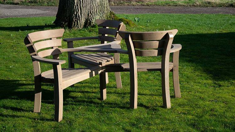 Тристоронні стільці