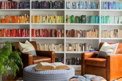 Книжки за кольорами