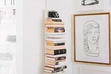 Книжки стовпчиком