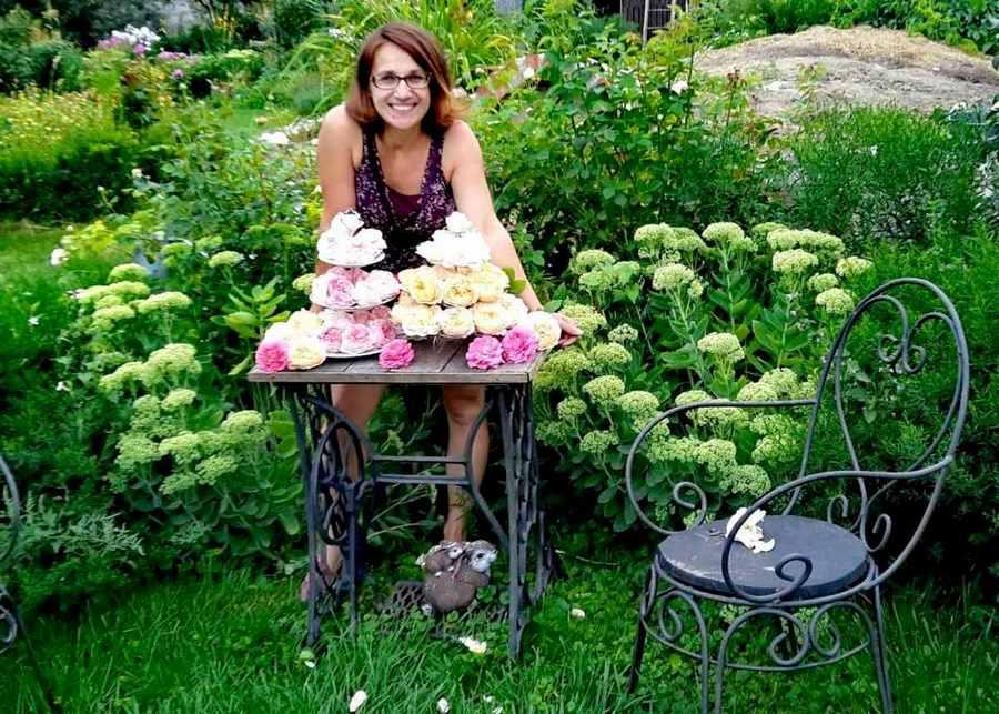 Почуття садівника – це покоління до нас, ми і після. І це справжні почуття – це стиль життя, ні, вид життя!