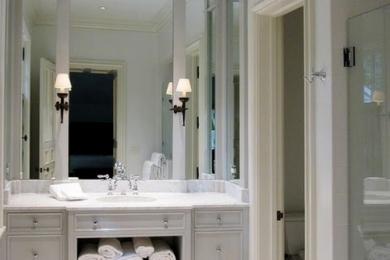 Зберігання рушників у ванній кімнаті