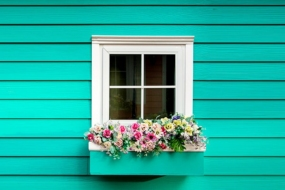 Фасад будинку — ідеї декорування