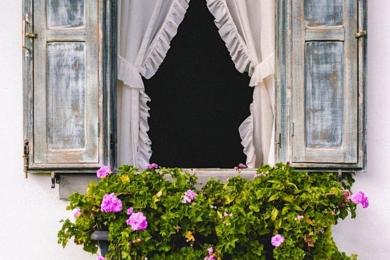 Декор вікон