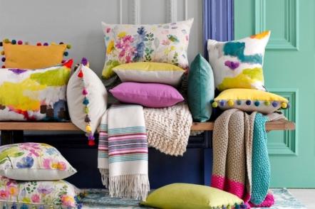 Декоративні подушки своїми руками — 30 ідей з фото