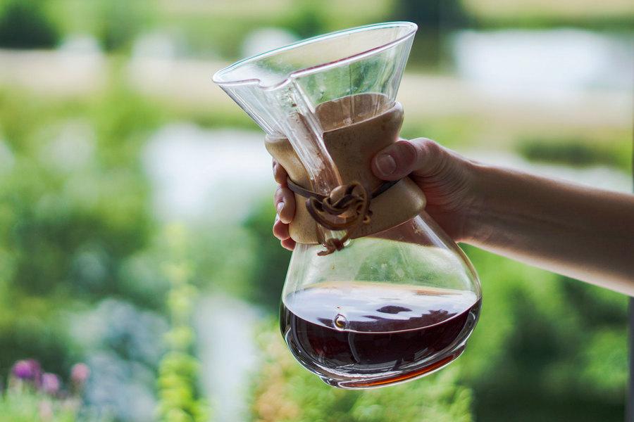 Яка буває кава? Розшифровуємо меню сучасних кав'ярень