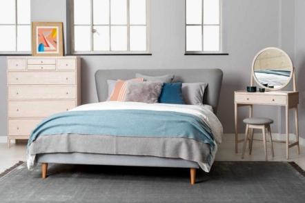 Як красиво застелити ліжко — 30 ідей з фото