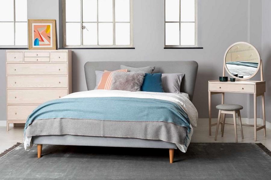 Як гарно застелити ліжко — 30 ідей з фото