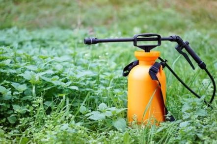 Хімічні засоби захисту рослин — шпаргалка по пестицидах