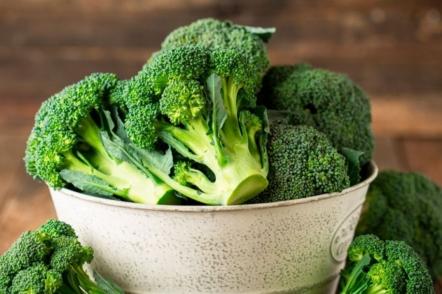 Капуста броколі — королева здорового харчування