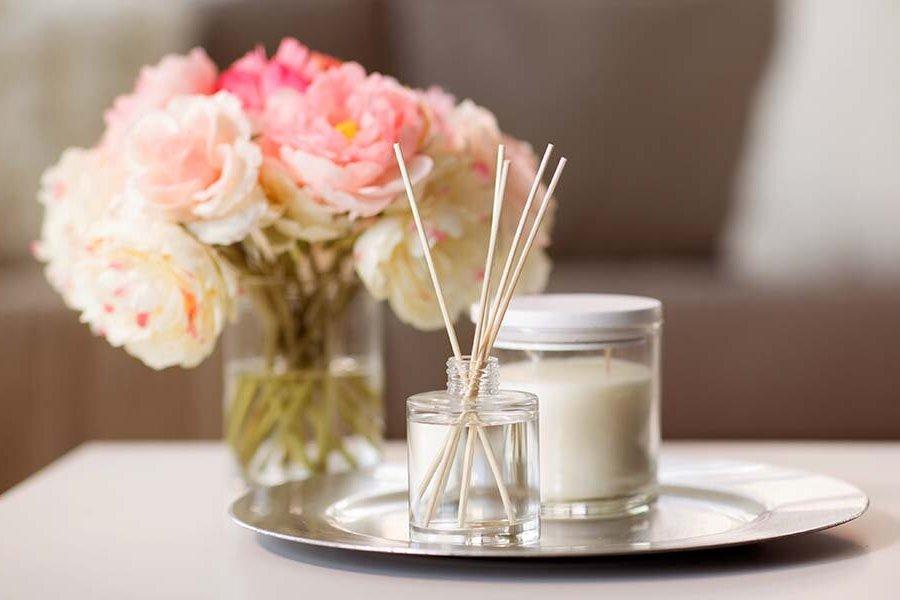 11 способів наповнити оселю гарними ароматами