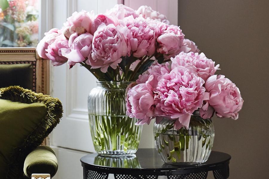 Букет свіжих квітів