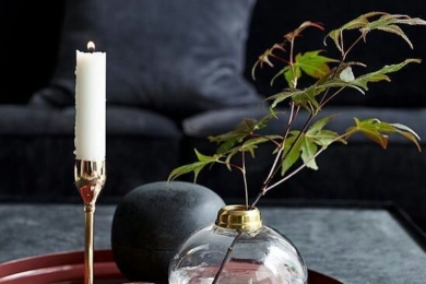 Декор кавового столика
